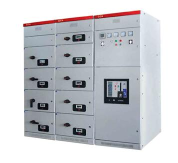 XL-GCK Series motor control center Low voltage Switchgear