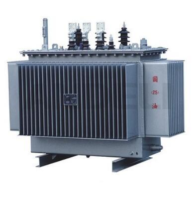 XILING S9-M-160KVA 3 phase33KV Power distribution transformer