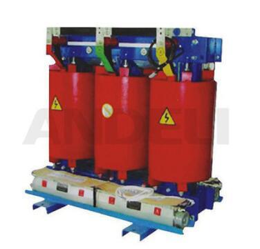 SC(B)10 Three Phase Dry Type Power distribution transformer