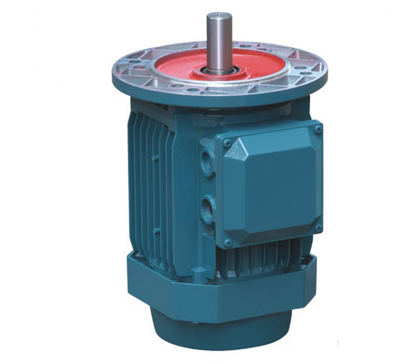 IEC Aluminum Frame Three Phase Electrical Motor