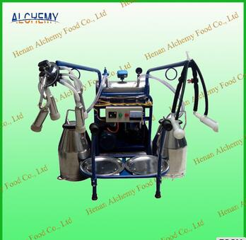 Nipple milking machine With excellent quality