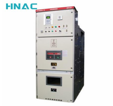 KYN28A-12 Single busbar Metal Clad High Voltage Switchgear