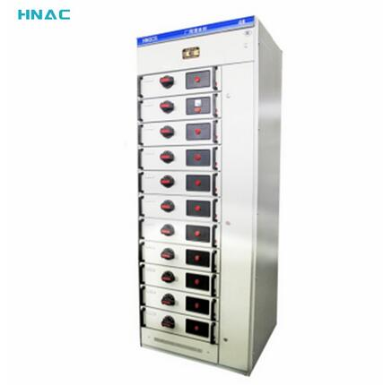 380V GCS series drawable low voltage power distribution switchgear