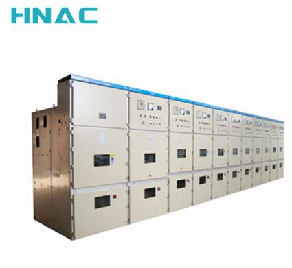 KYN28 power control Metal Clad Customized Portable Switchgear