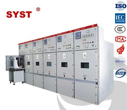 Manufacturer supply 12kv 24kv indoor High voltage switchgear