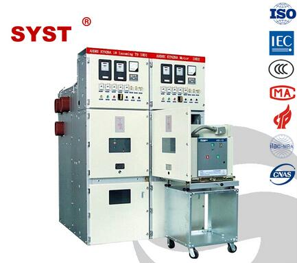 Sunyoung IEC298 Standard KYN 12kv high voltage switchgear
