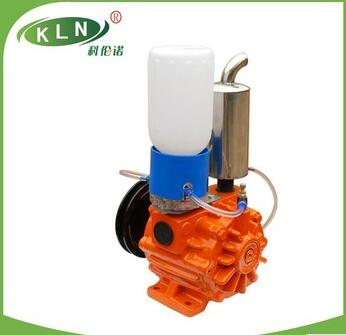 XP series rotary vane vacuum pump for milking machine