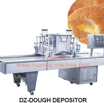 Top grade custom stainless steel cake making machine