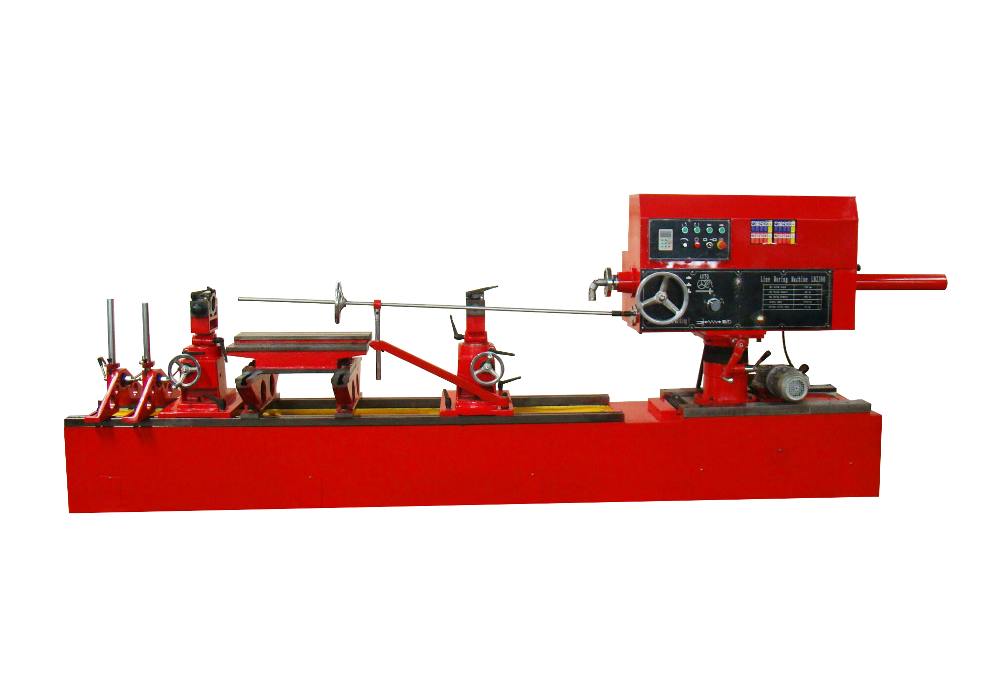 Line Boring Machine LB2300