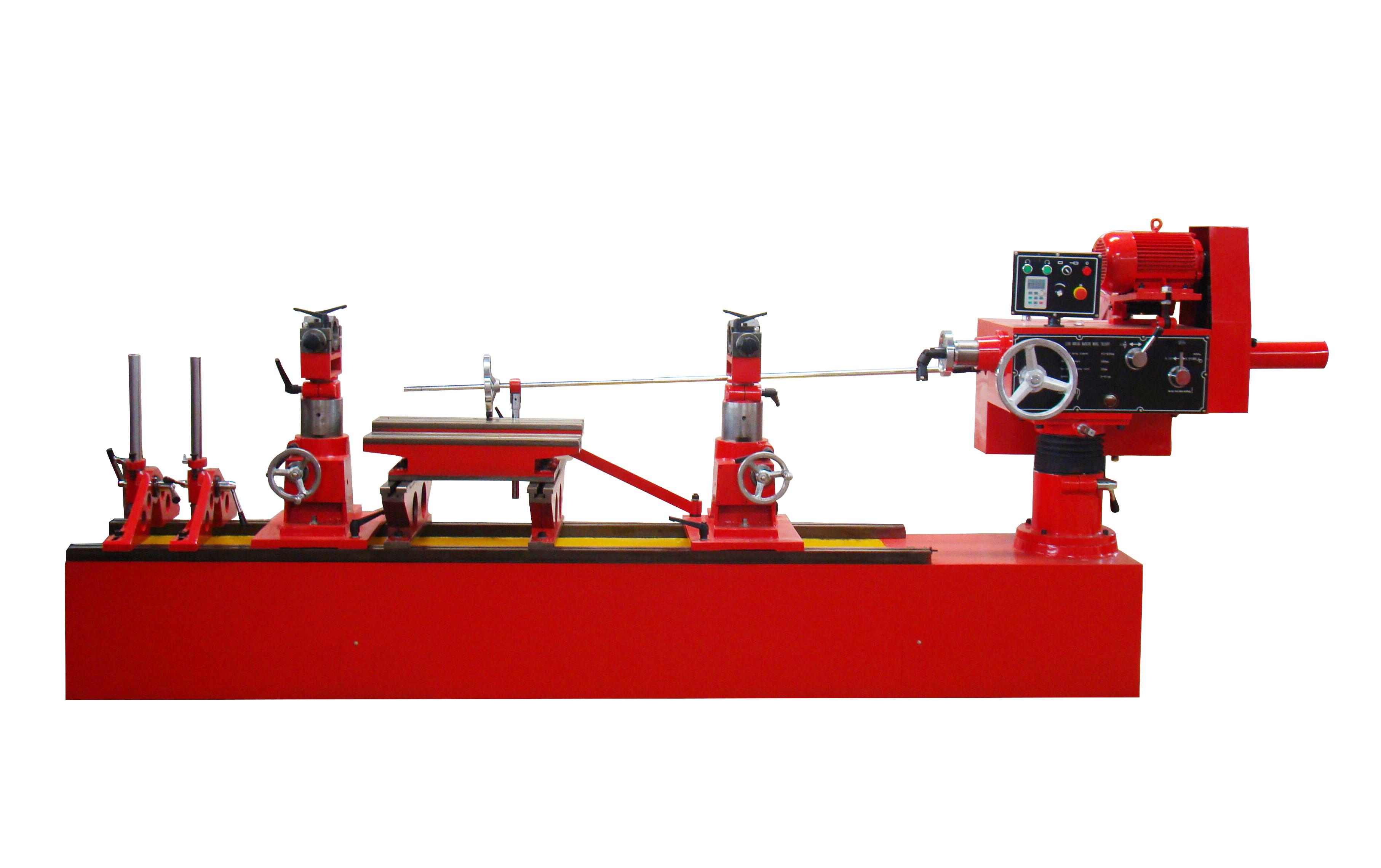 Line Boring Machine T8120VF