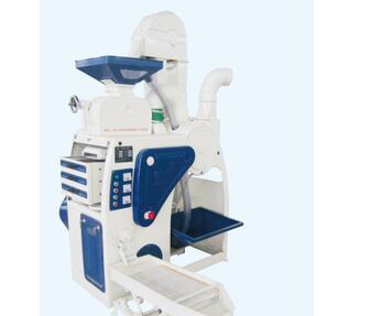 MLNJ15/13 combined rice milling machine
