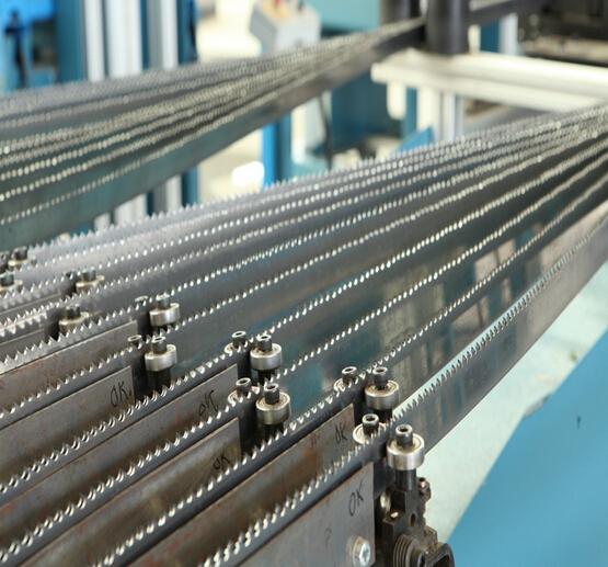 Manufacturer High Efficiency Bimetal Bandsaw Blades