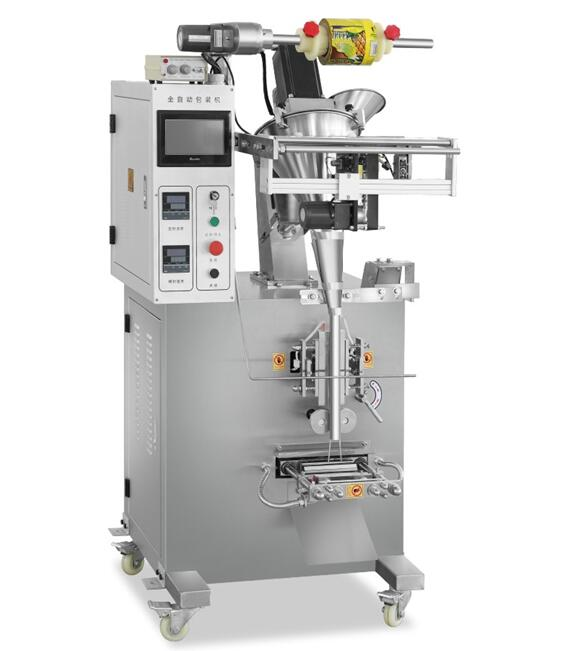 DS100P Series 5ML-100ML Automatic Powder Packing Machine