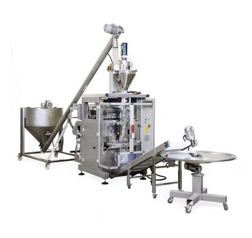 DXD520C Automatic Mechanical Vertical Packing Machine for Powder