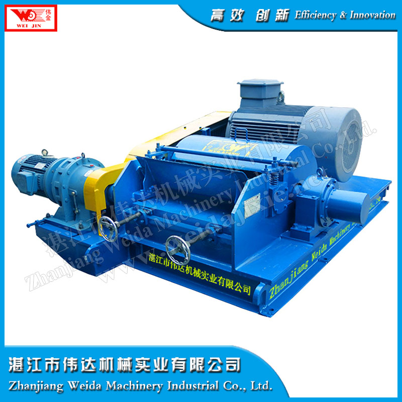 China good quality shredder machine