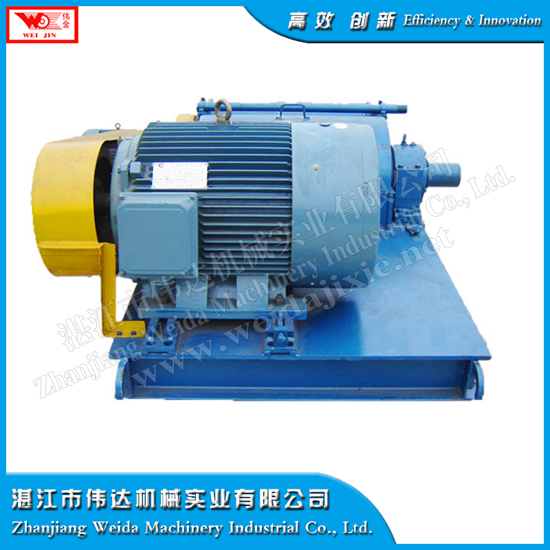 rubber shredder machines crepe rubber sheet