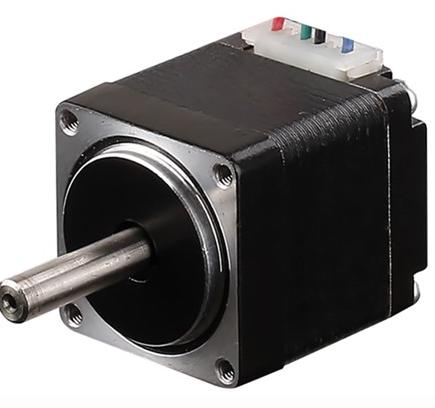 DC Stepper Motor 20mm NEMA8 for 3D Printer