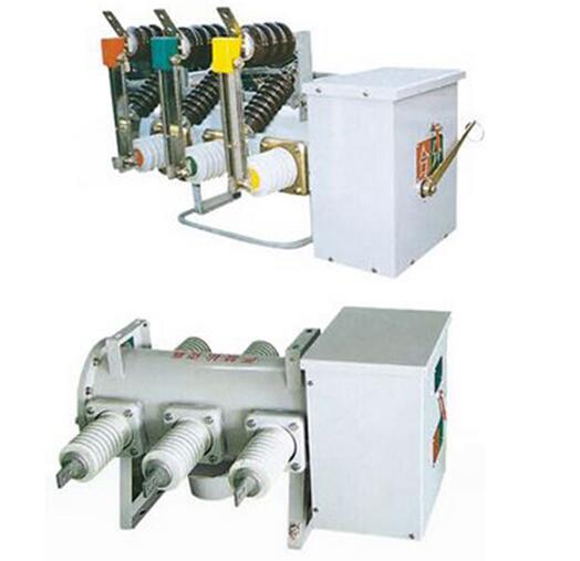 LW3-10 Series OEM 10KV 1250 amp SF6 outdoor circuit breaker