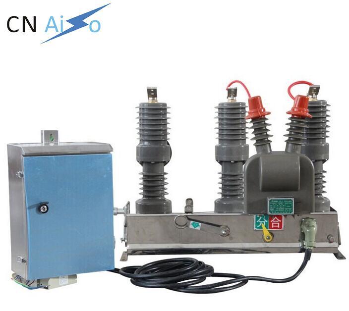 ZW32M-12 outdoor types parts of vacuum circuit breaker switch
