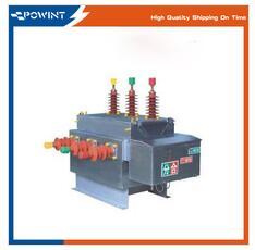ZW10-12 IEC 60934 Standard HV Outdoor Vacuum Circuit Breaker