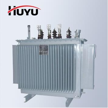 SZ9 SZ11 Series 35KV three phase toroidal power transformer