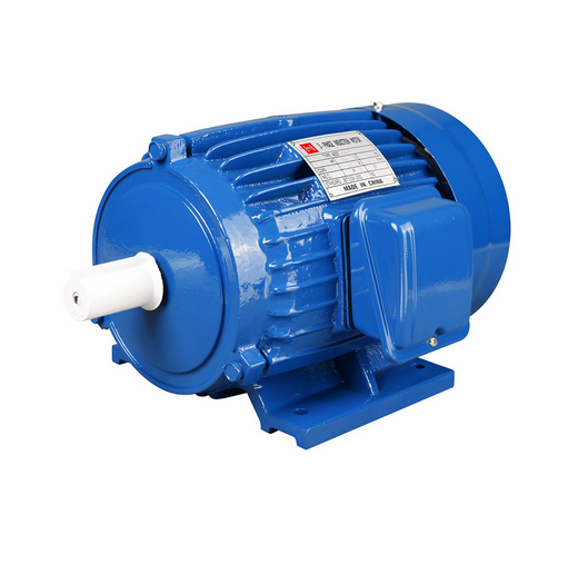 IEC Standard Three-Phase Induction Motor
