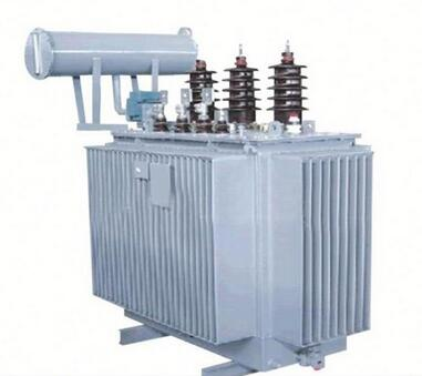 35KV Profession Custom Safety For Business Centers electric power transformer