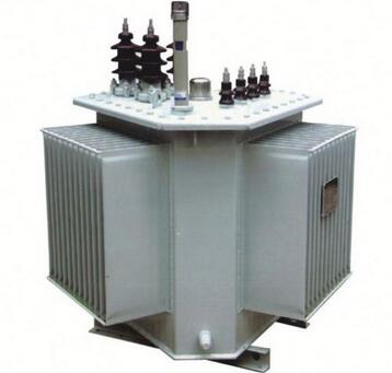S13 The Newest Design Low Losses For Stations 300kva power transformer