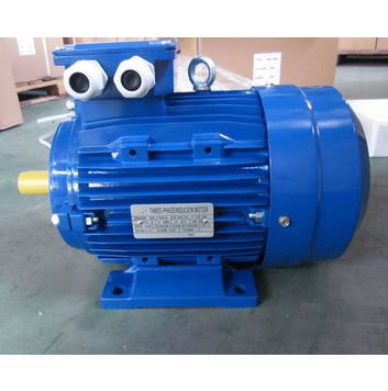 Ms Series Three Phase Aluminum Housing Electric Motor Ms-631-2 0.18kw