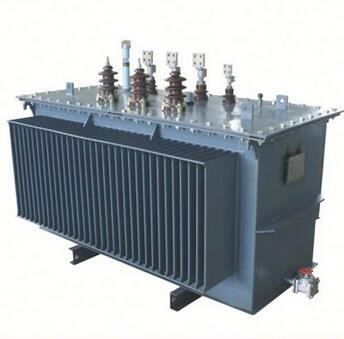 SBH15 10kw High Quality Low Noise For Buildings power transformer