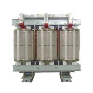 SGB 10 35/0.4 KV 630~3150kVA Resin-insulated Dry-type Transformer