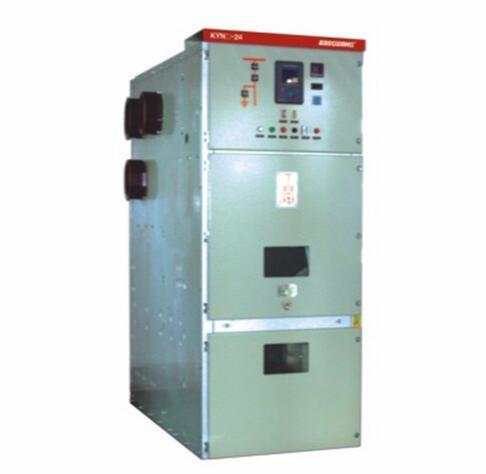KYN28A-12 three phase electrical 33kv low voltage switchgear