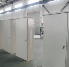 Baoguang KYN28 Metal clad 11KV high voltage switchgear cabinet