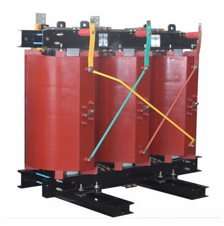 SCB10 cast resin dry type toroidal power distribution transformer