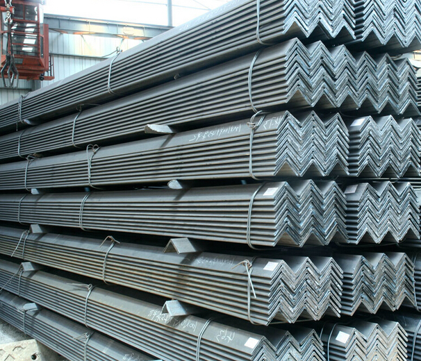 20-200mm Manufacture Angle Steel