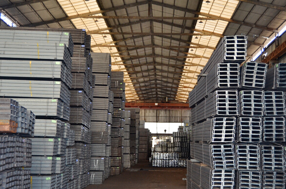 U Steel Channel For Widely Used