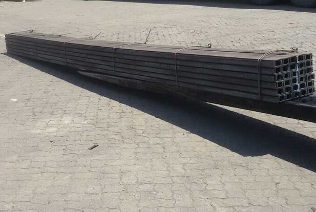 Manufacturer High Quality Steel Channel