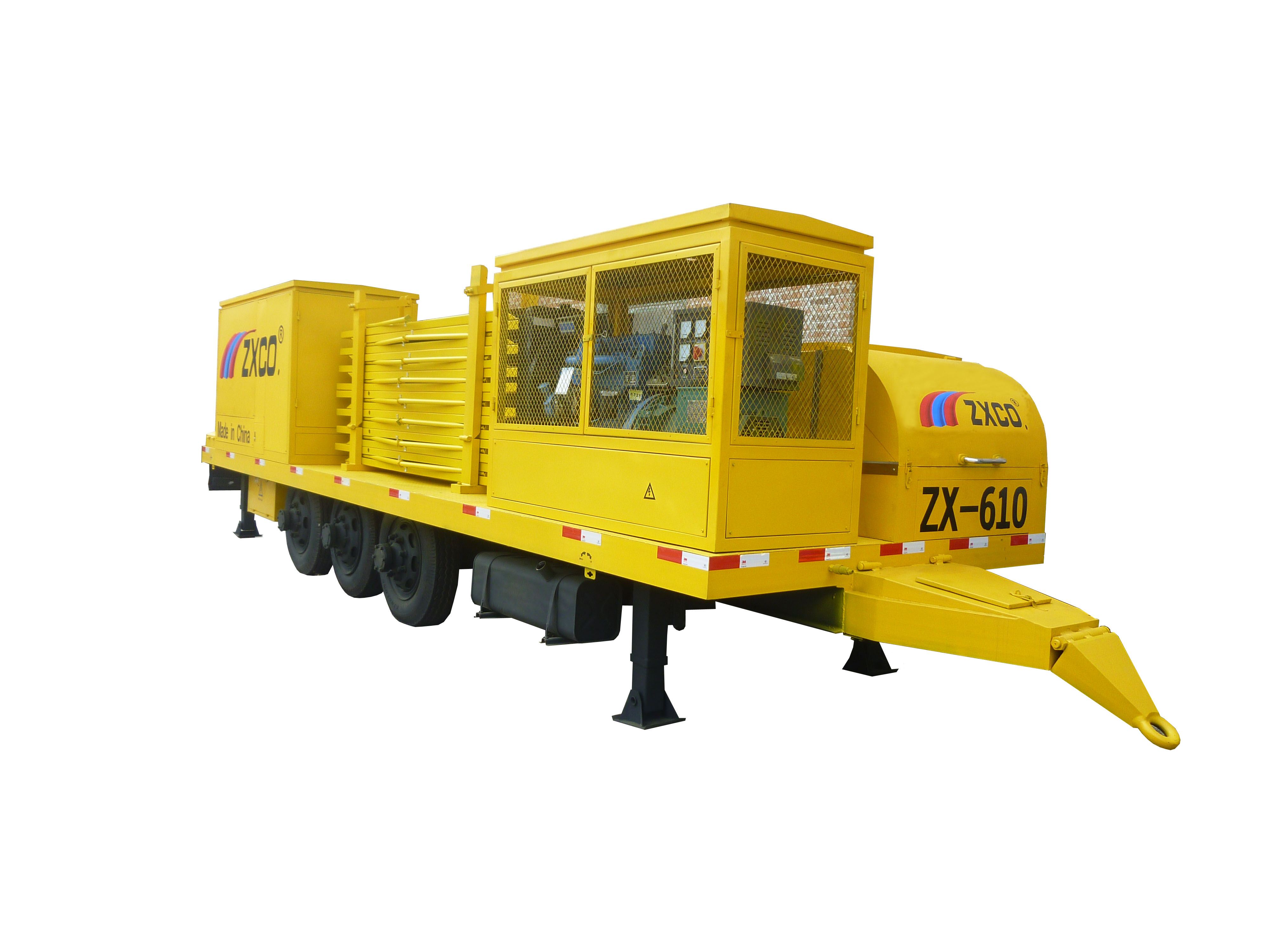 large span arch roof roll forming machine