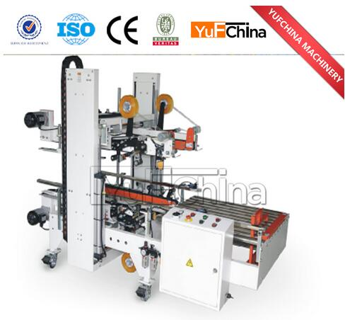 OW-M310A Hot Sale Automatic Corner Edge Sealing Machine
