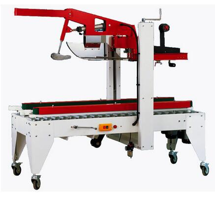 MF-5050Z Semi-Auto Case Sealer for Carton Sealing and Cover