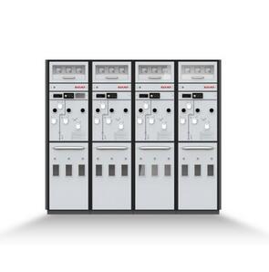 SVI-630/12 Series Epoxy Resin Solid Insulated Switchgear RMU