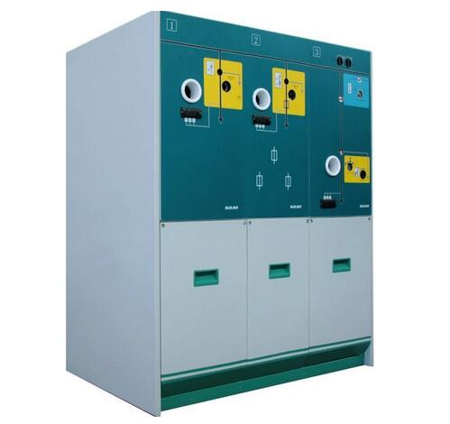 XGW-630/12 Series 12kV distribution cabinet switchgear RMU