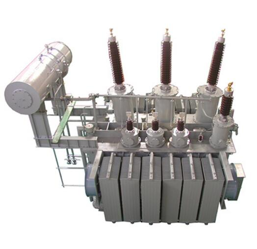 S(F)11 Two Windings 110kV Oil Immersed Power Transformer