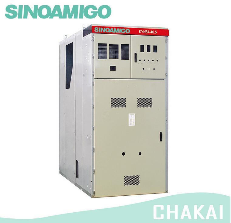 KYN61G-40.5 Series 50/60HZ Indoor High Voltage Switchgear
