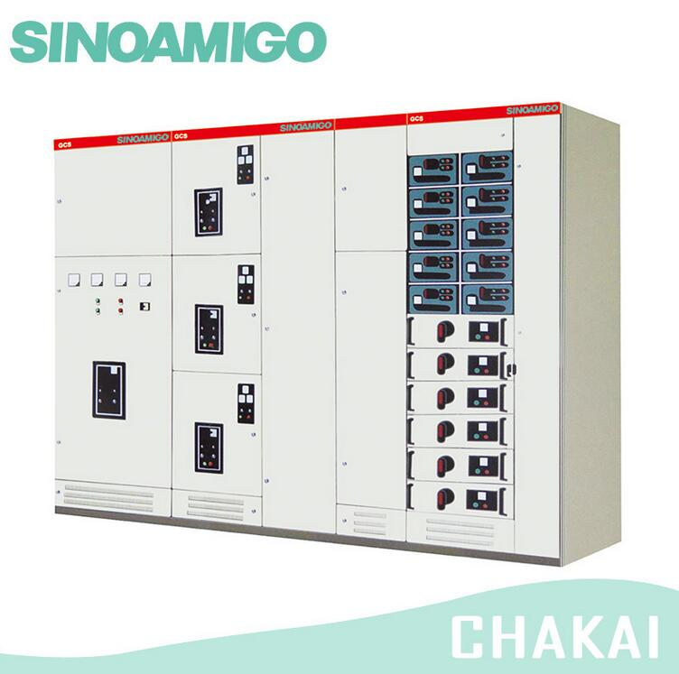 Good Quality GCS Indoor Low Voltage switchgear distribution board