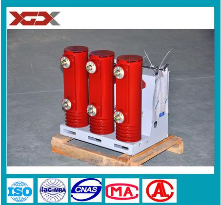 12kV Series Insulation Cylinder type indoor vacuum circuit breaker
