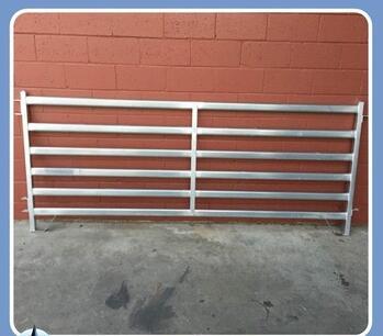 steel woven wire livestock fence,black livestock fence