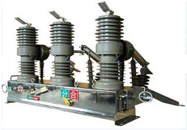 zw32-12-001 50HZ Middle Voltage Vacuum Circuit Breakers