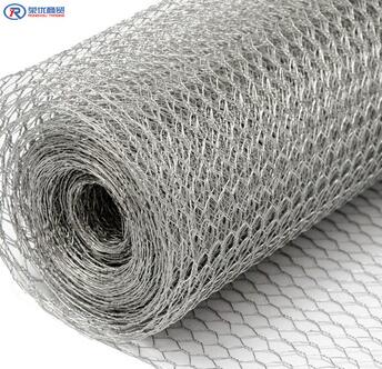 Cheap Competitive hexagonal grid Chicken wire mesh