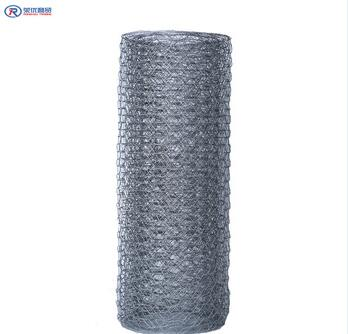stainless steel hexagonal chicken wire mesh with high quality